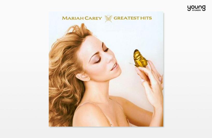 Mariah Carrey & Boyz ll Men - One Sweet Day  (출처 : 네이버 뮤직)