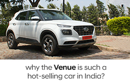 We sat down with Team Venue to find out why the Venue is such a hot-selling car in India