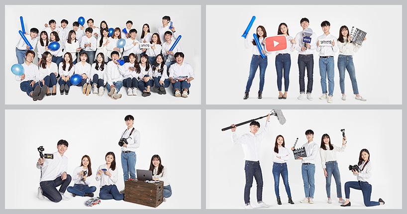 영현대 18기 단체 이미지